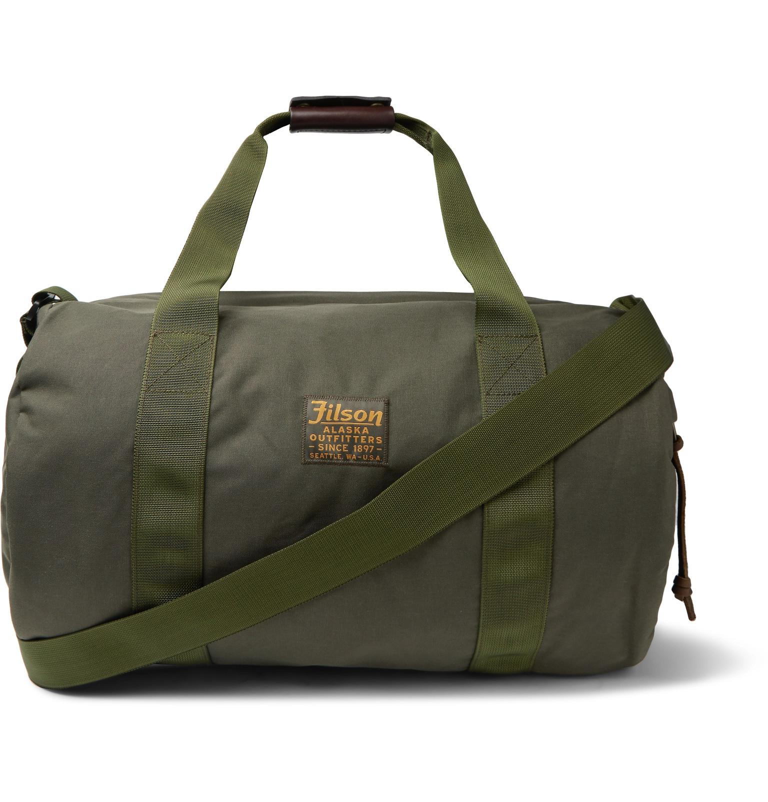 Discussion on this topic: Filson Bags Exclusively For Mr Porter, filson-bags-exclusively-for-mr-porter/