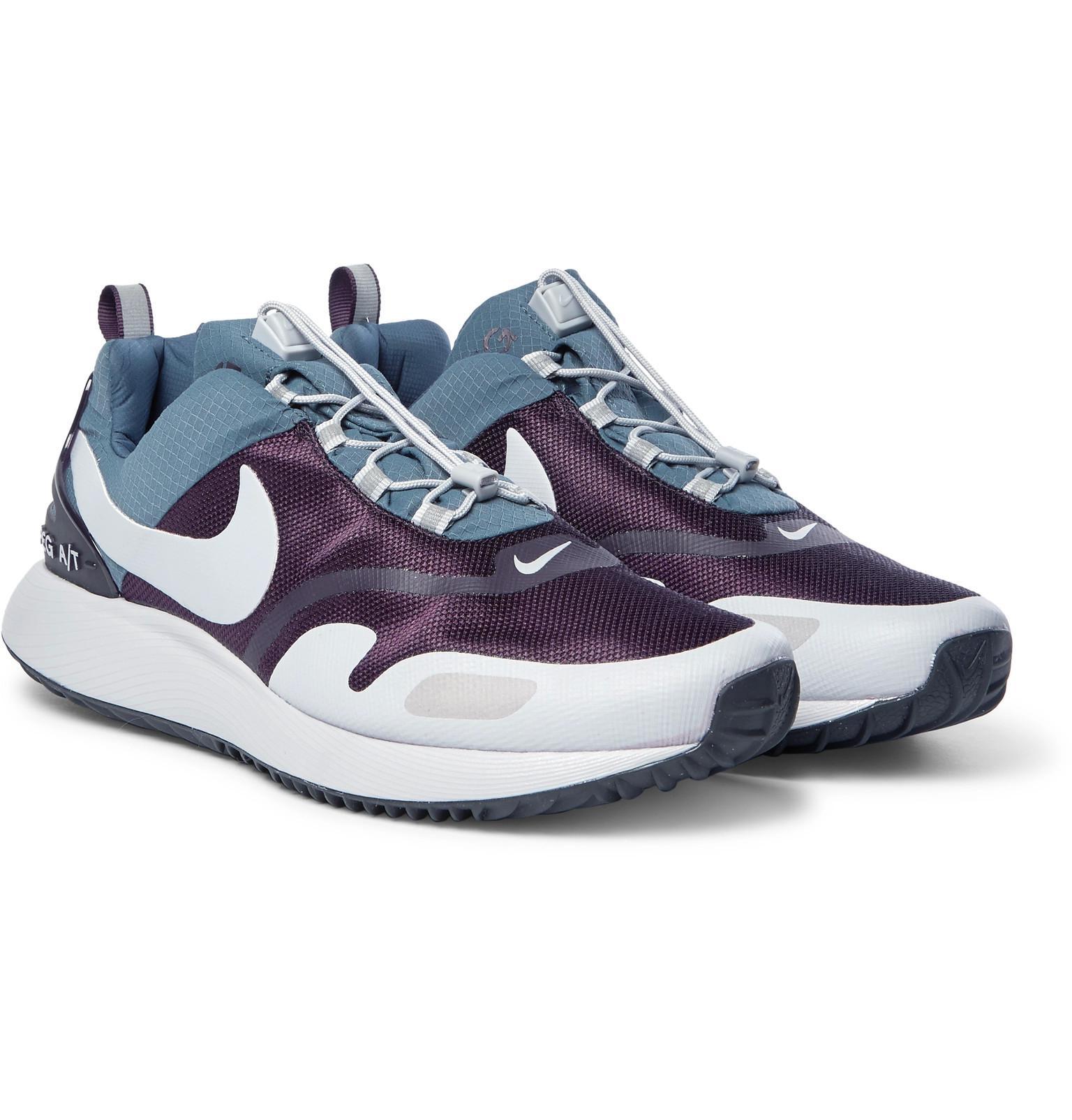 Air Pegasus At Ripstop And Shell Sneakers Nike U6ifdyYP