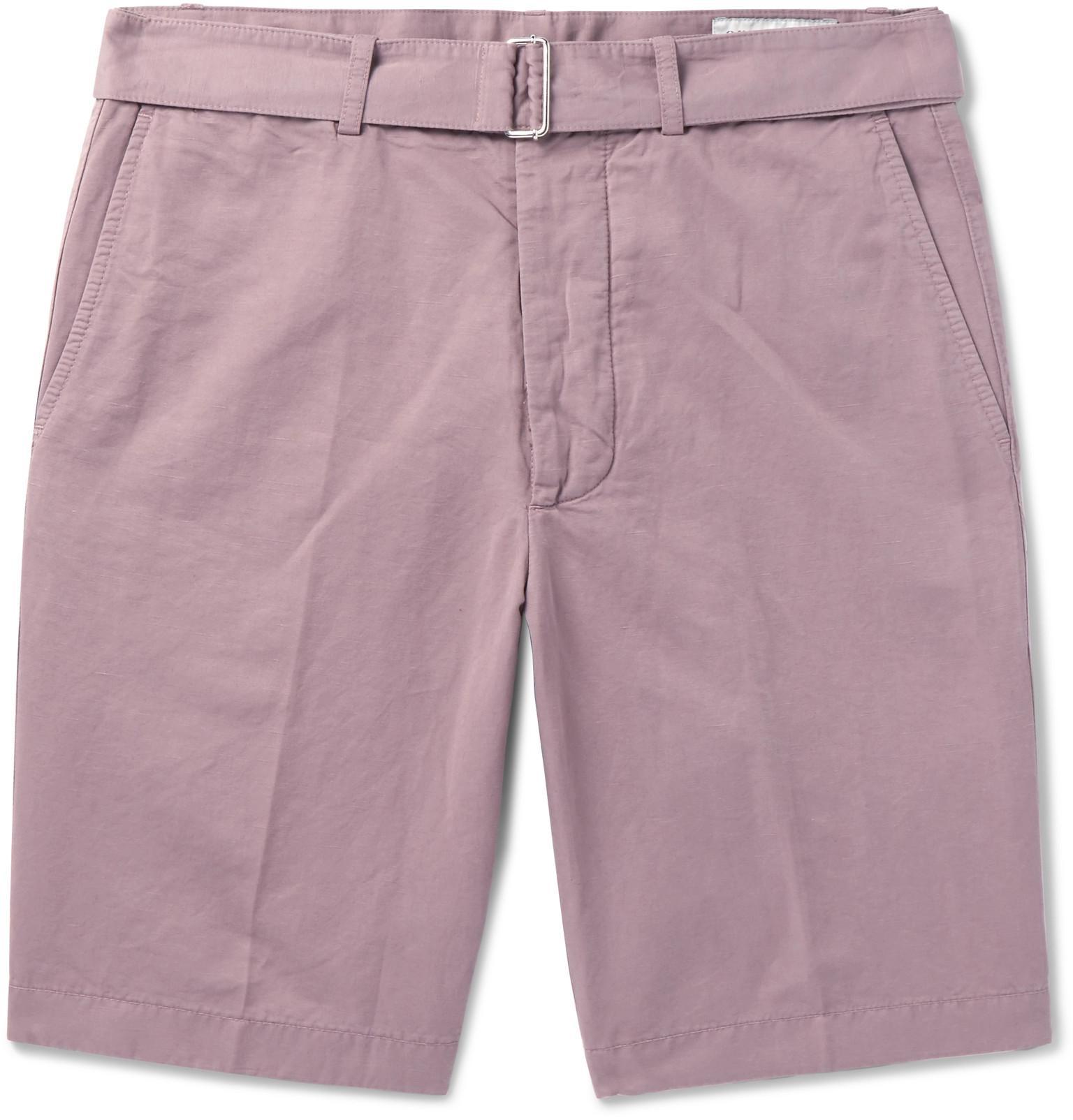 Pantalons - Bermudas Officine Generale ddUcmRB