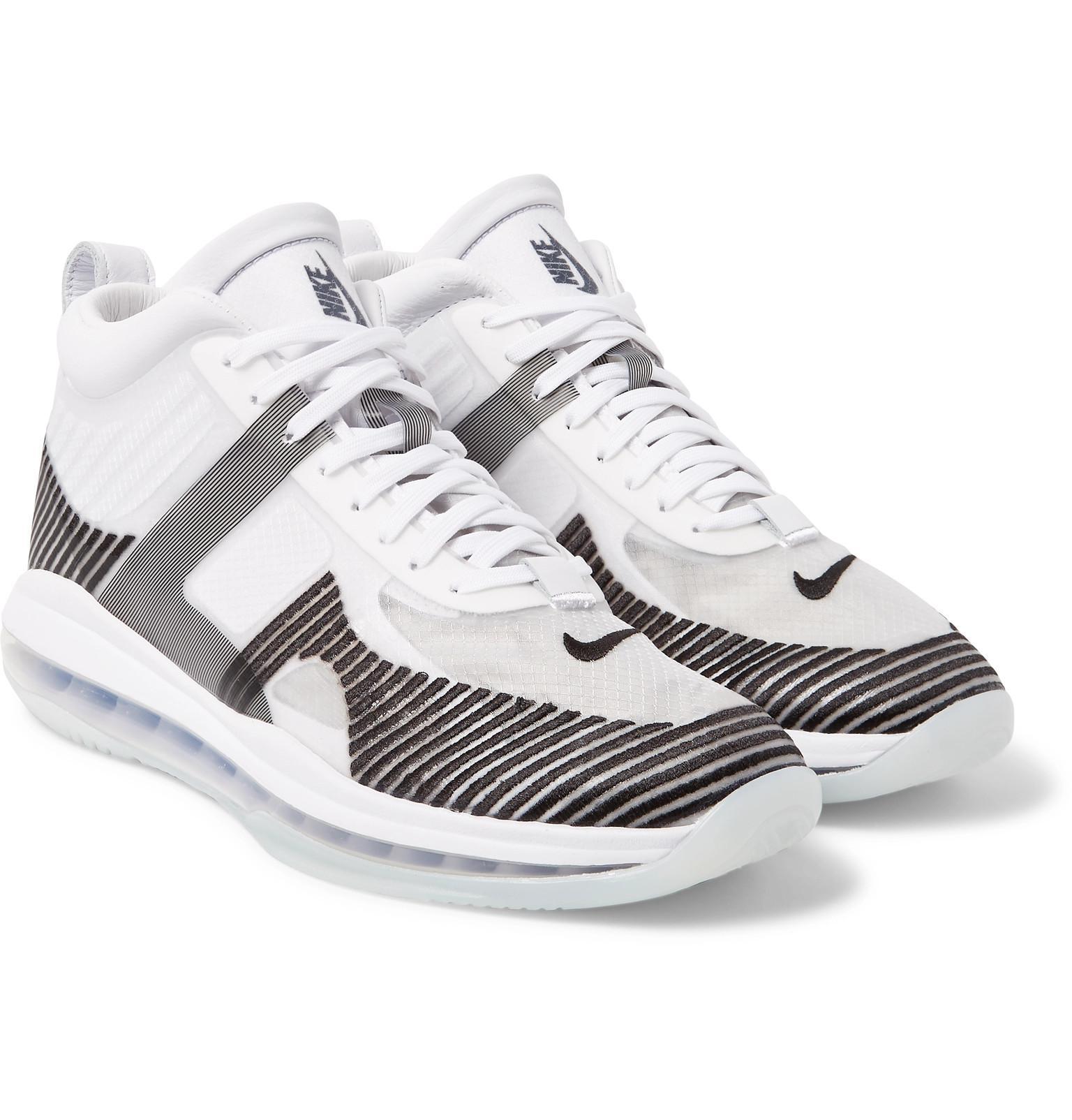 024a07d7f30 Nike + Lebron James X John Elliott Icon Qs High-top Sneakers in ...