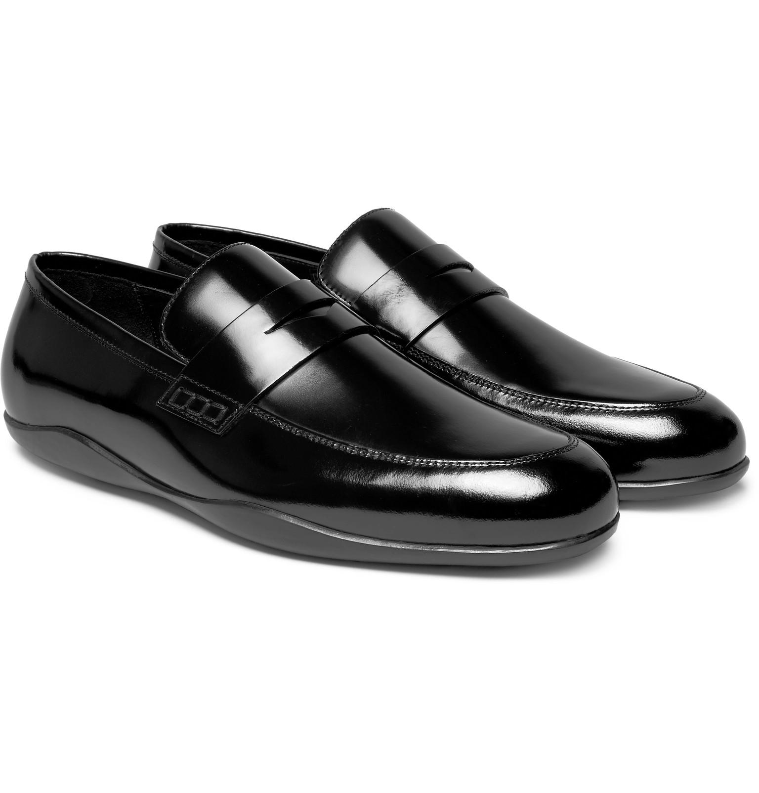 Clearance Online Ebay Mens Downing Bit-Embellished Leather Loafers Harrys of London Free Shipping 2018 New Cheap Sale Amazing Price Online Cheap Online Footaction Sale Online ncopHm2QX