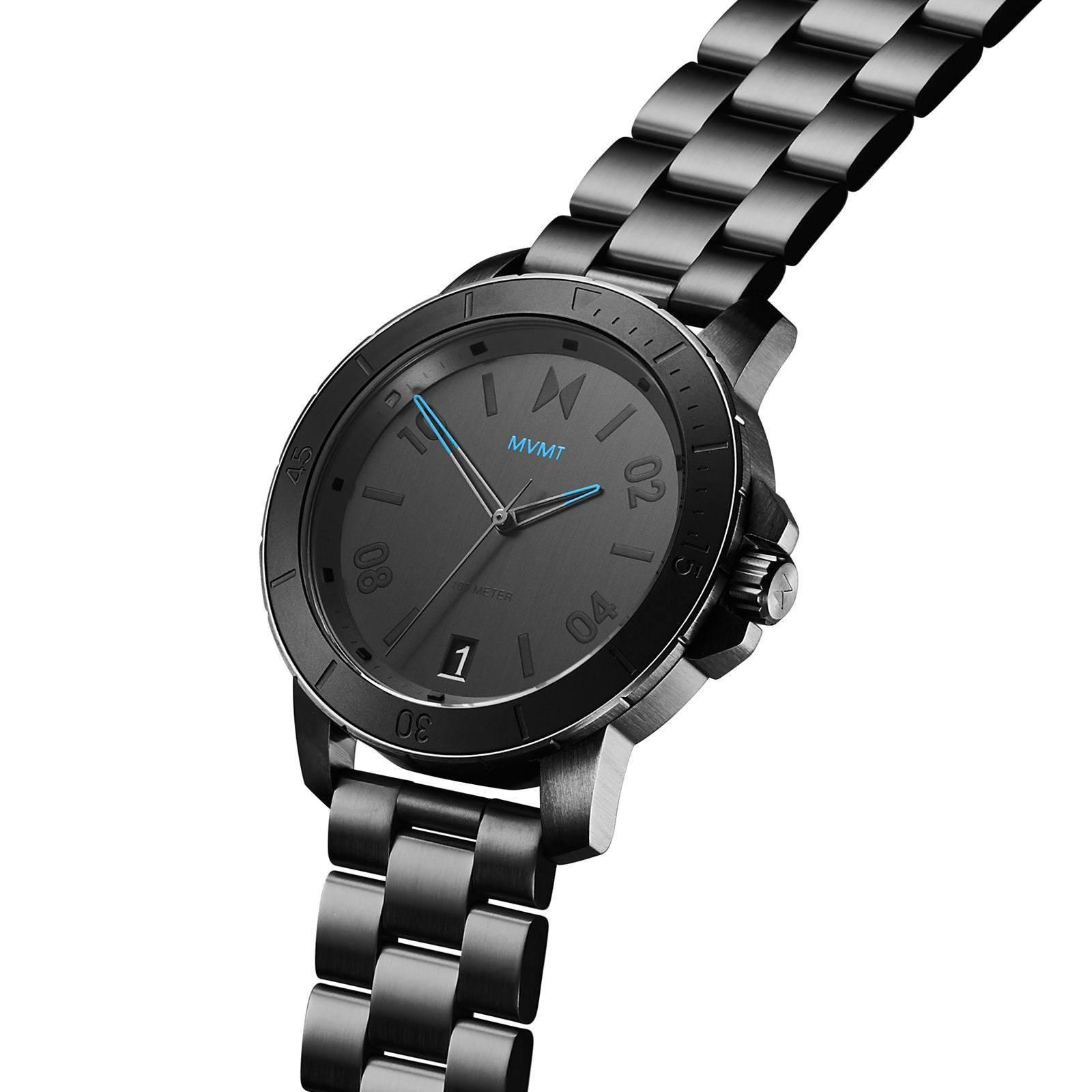 lyst watches accessories view men in for fullscreen default black maverick title mvmt