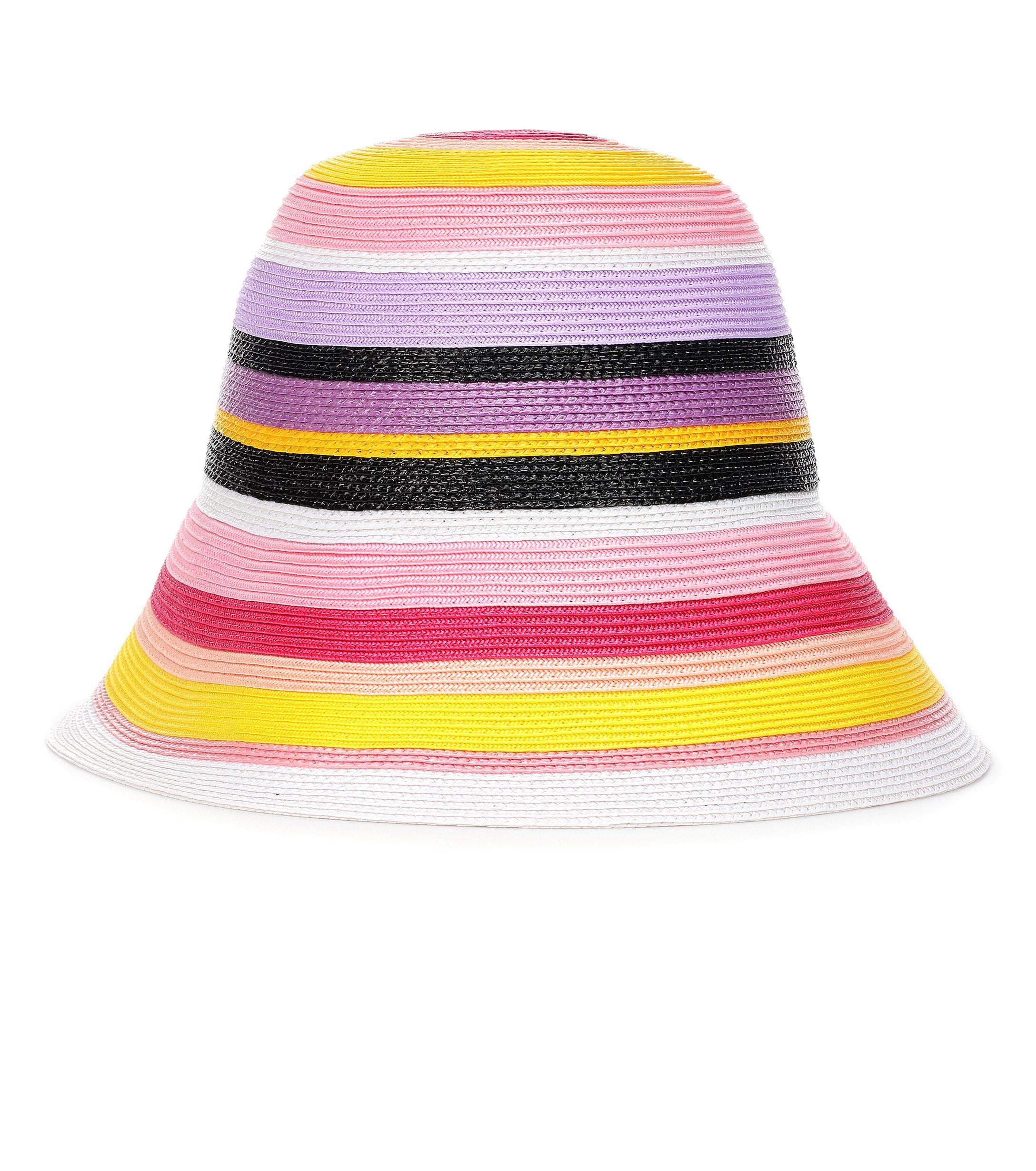 7b14ff4754d Emilio Pucci. Women s Striped Hat