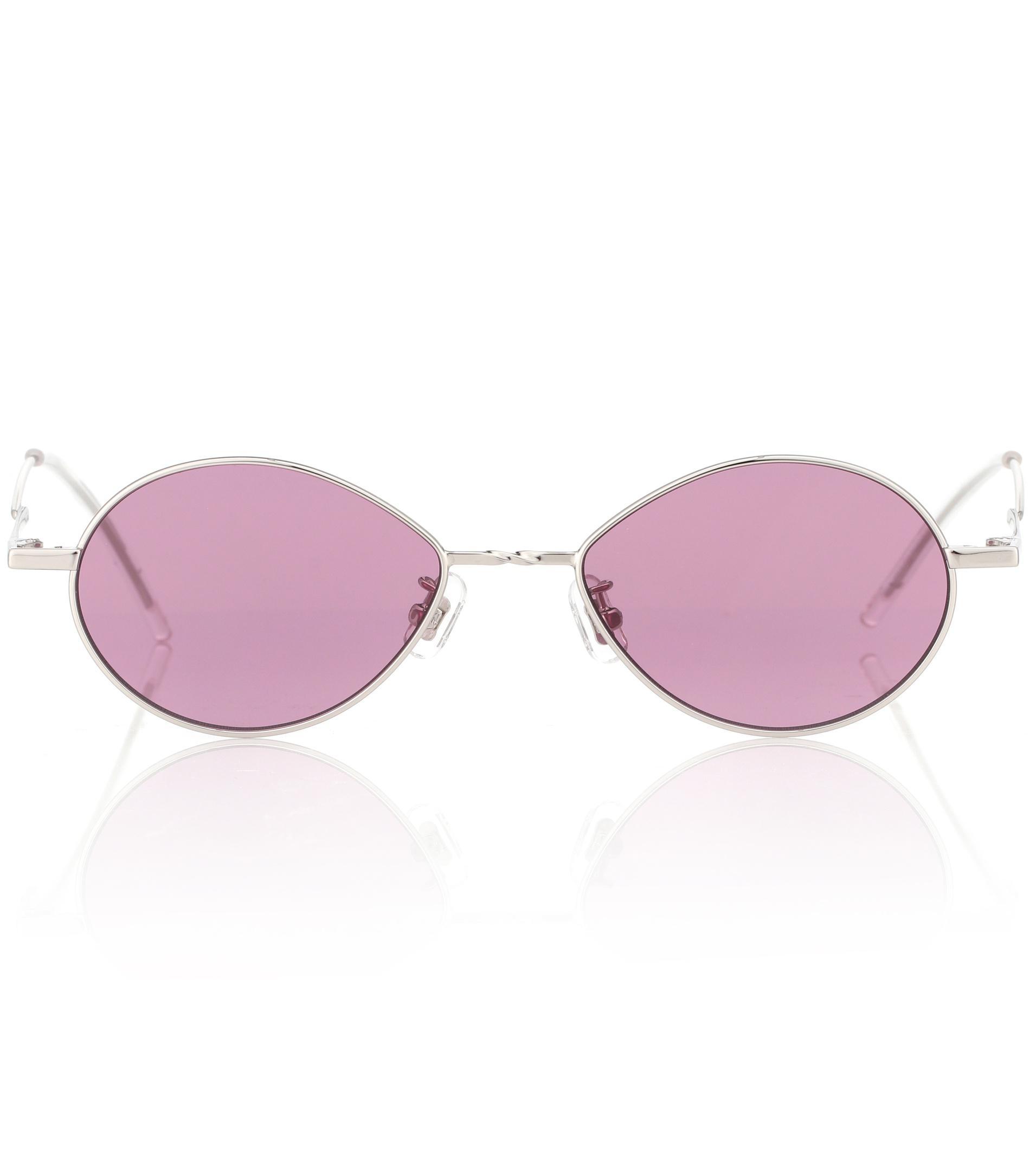 b8babdd15f5e Gentle Monster Cobalt 02 Sunglasses in Purple - Lyst