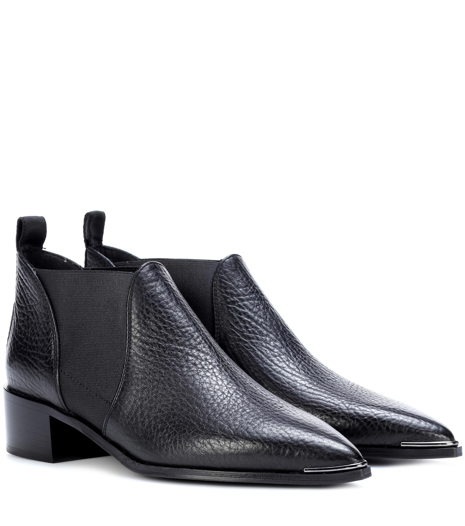 e895967e6 acne-black-Jenny-Leather-Ankle-Boots.jpeg