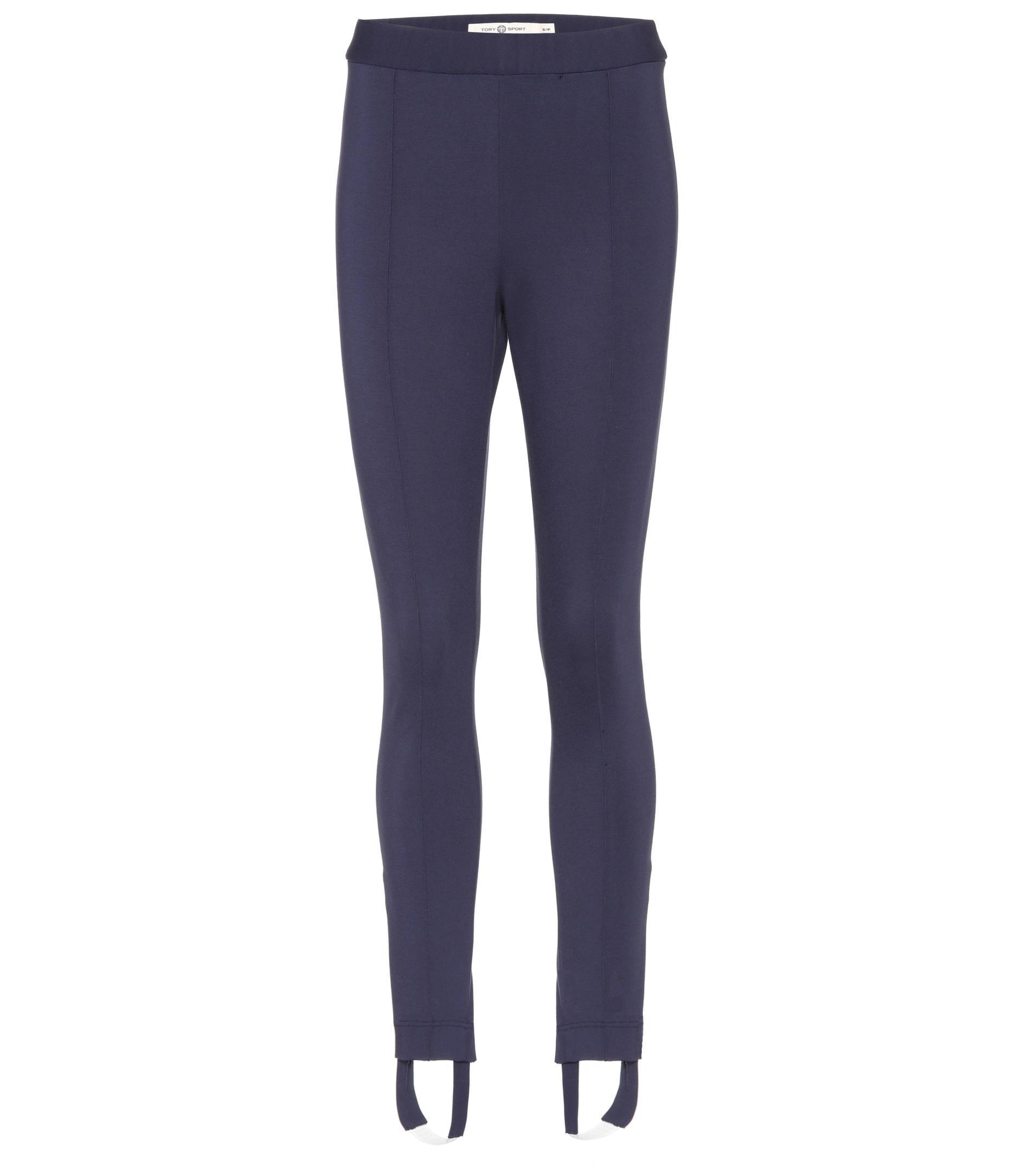 Tech Ponte stirrup trousers Tory Sport ZUL63i7