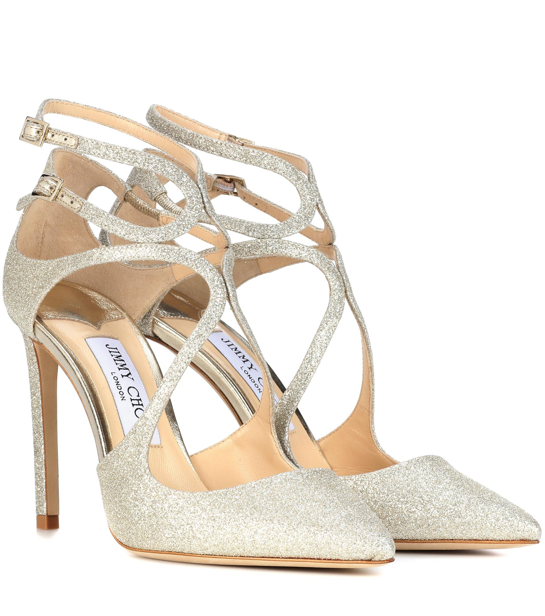 Lancer sandals Jimmy Choo London W4OdCaEyie