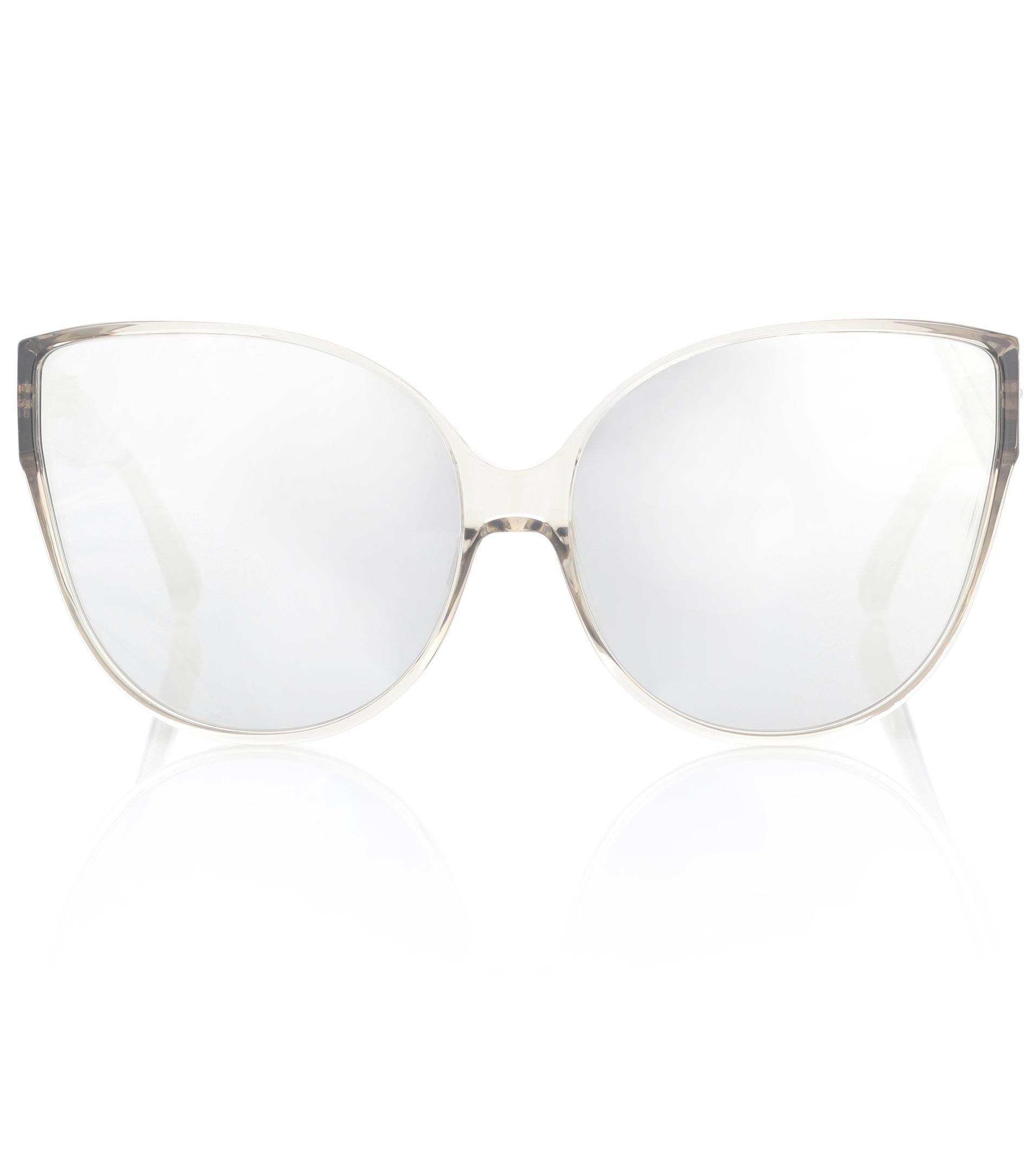 26543b10739 Gallery. Previously sold at  Mytheresa · Women s Cat Eye Sunglasses ...