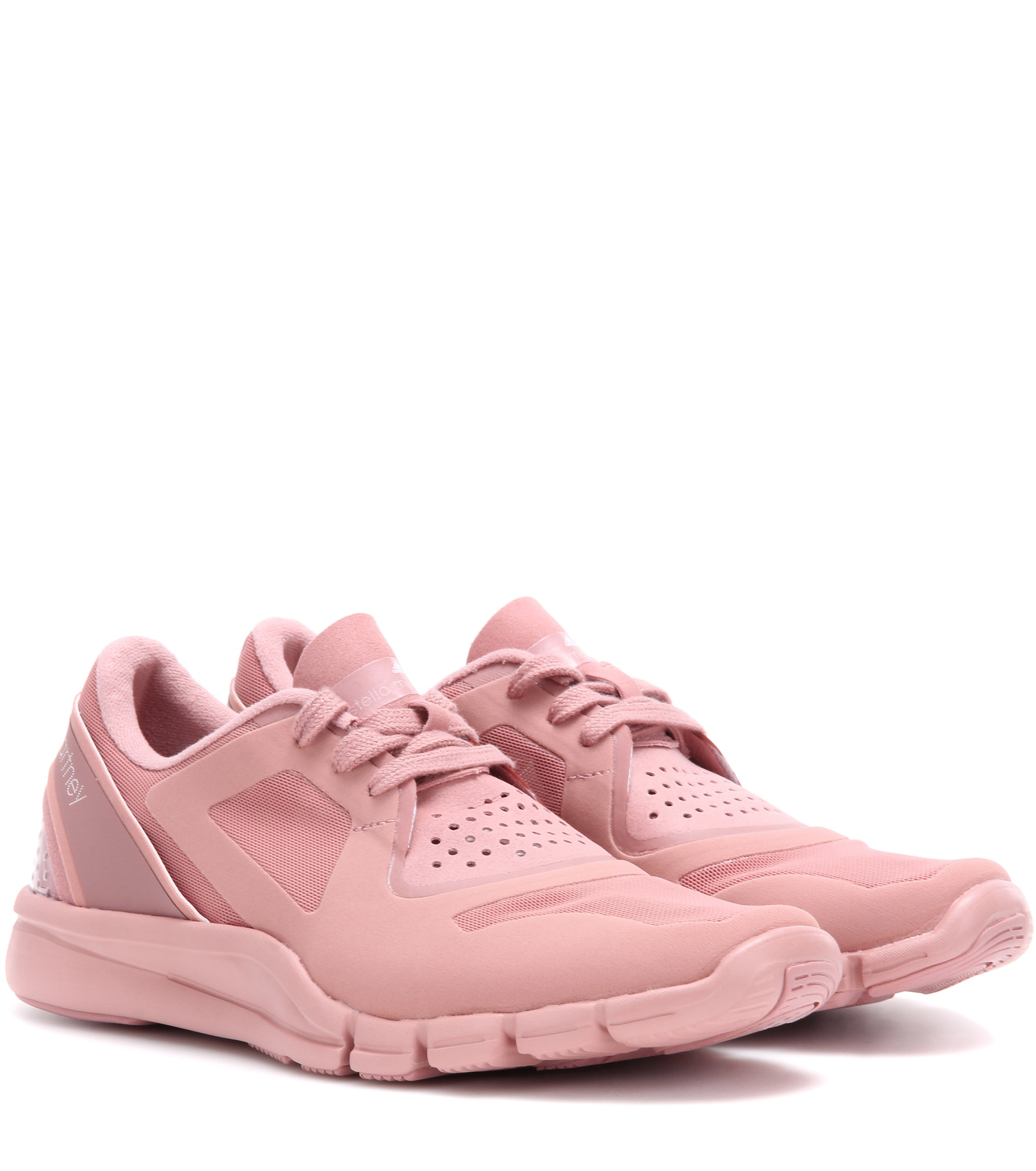 purchase cheap dd5e7 6871d adidas By Stella McCartney Altaya Sneakers in Pink - Lyst