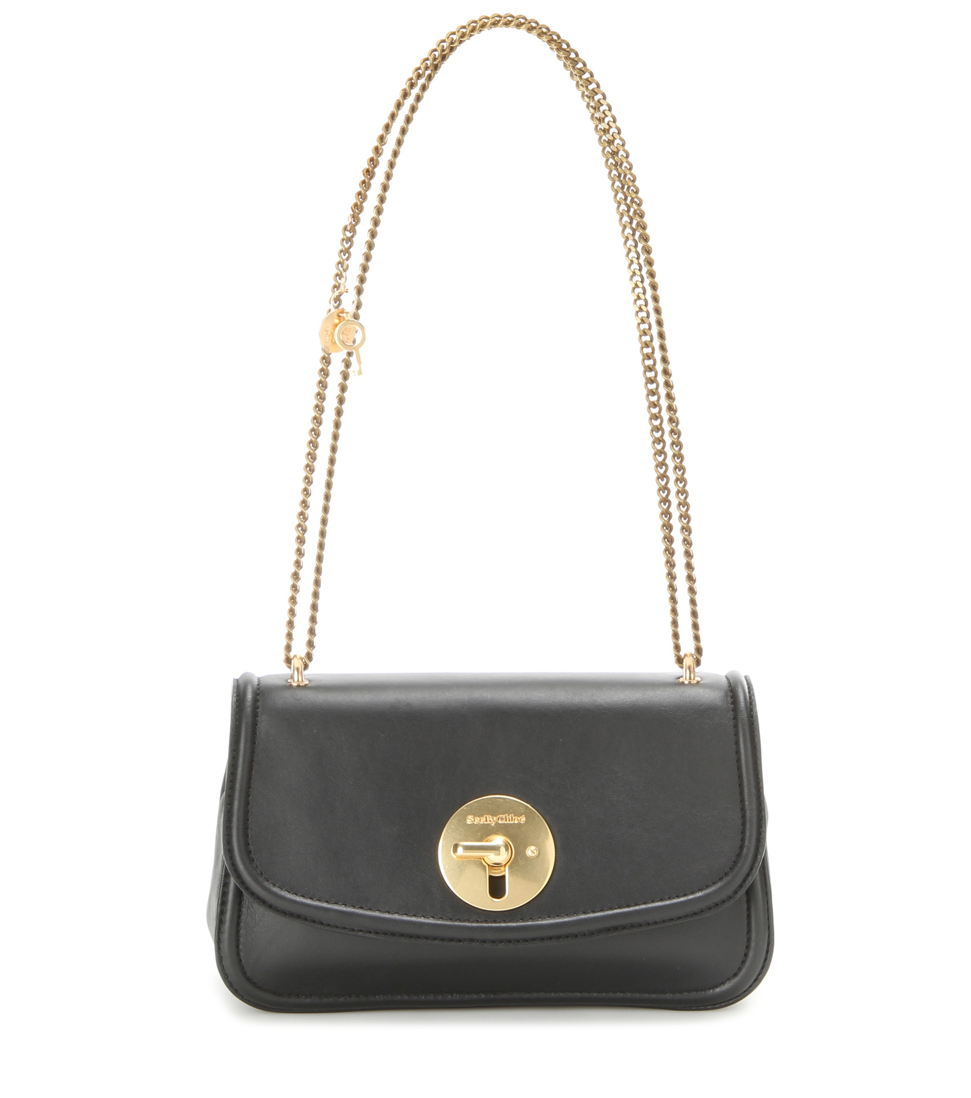 Lois leather shoulder bag See By Chlo bcqih