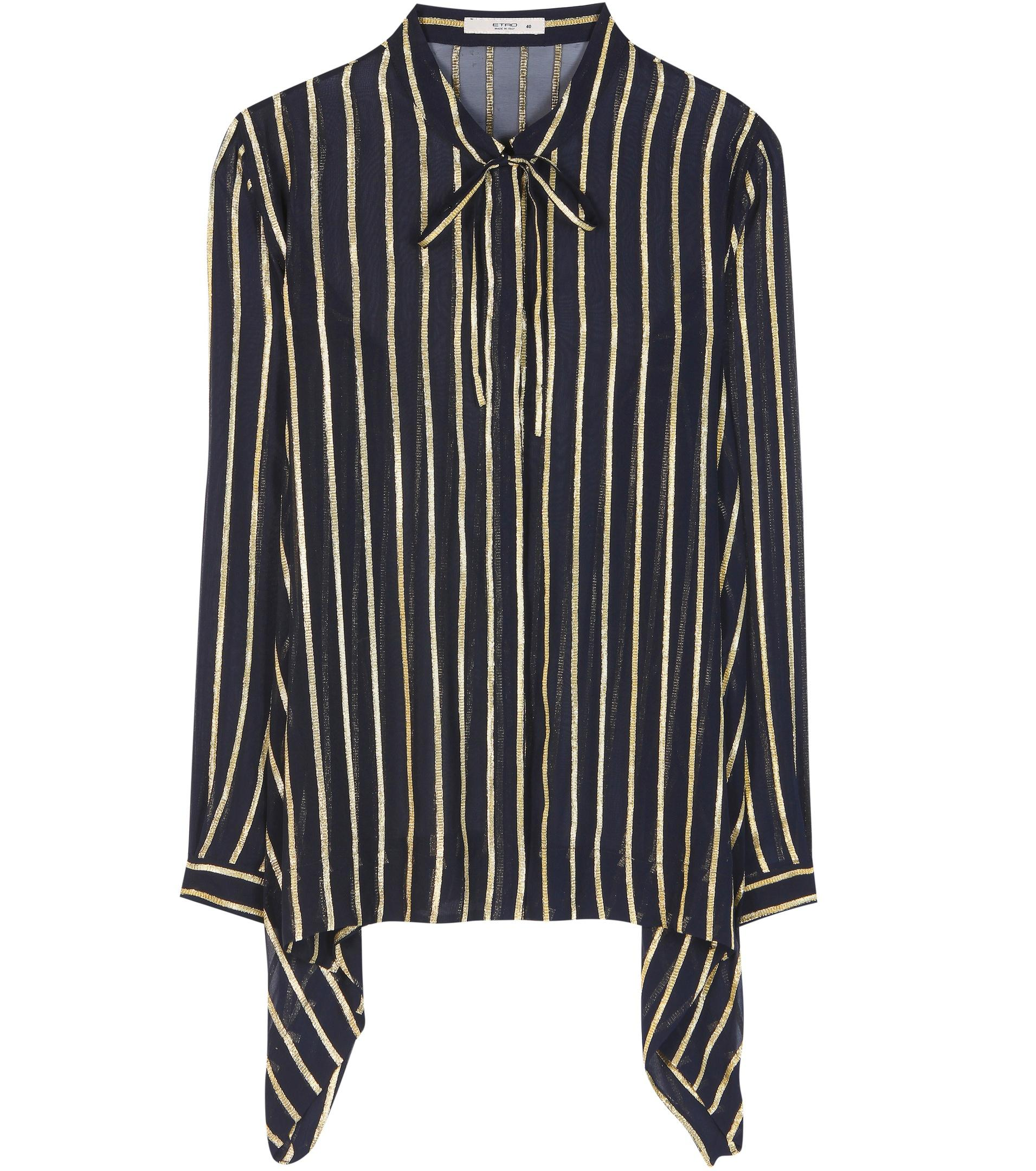 Shop italian striped shirt at Neiman Marcus, where you will find free shipping on the latest in fashion from top designers. More Details Ike Behar Gold Label Striped Dress Shirt, White/Blue Details Dress shirt featuring vertical stripes. Point collar; French-placket button front. Adjustable single-button cuffs.