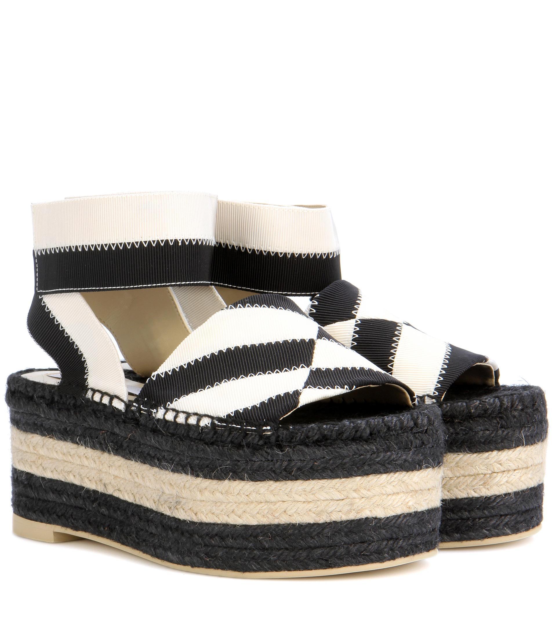 c3c1dc6966a https   www.lyst.com shoes stella-mccartney-striped-espadrille ...