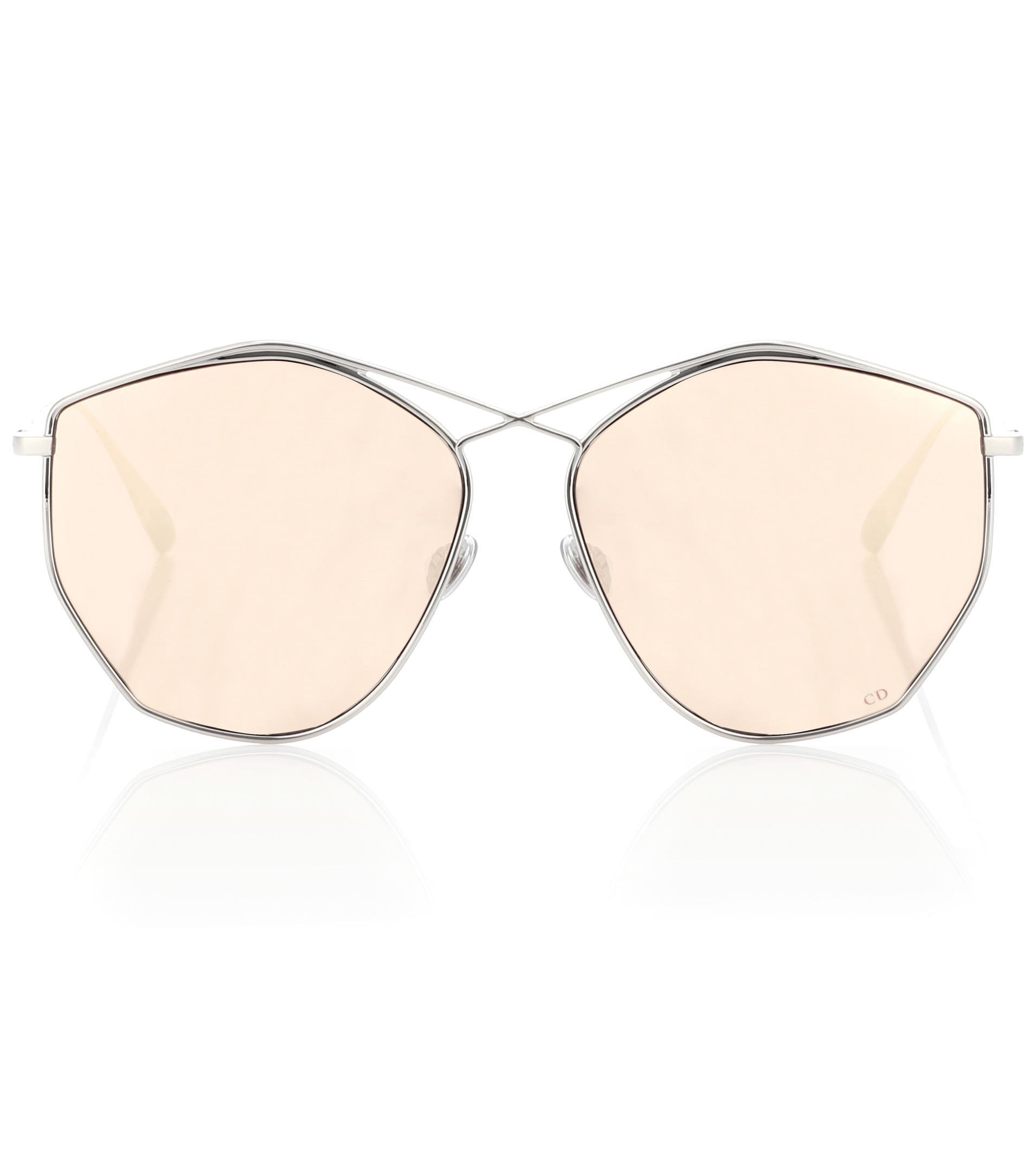 DiorStellaire4 round-frame sunglasses Dior CMZTbjcckp