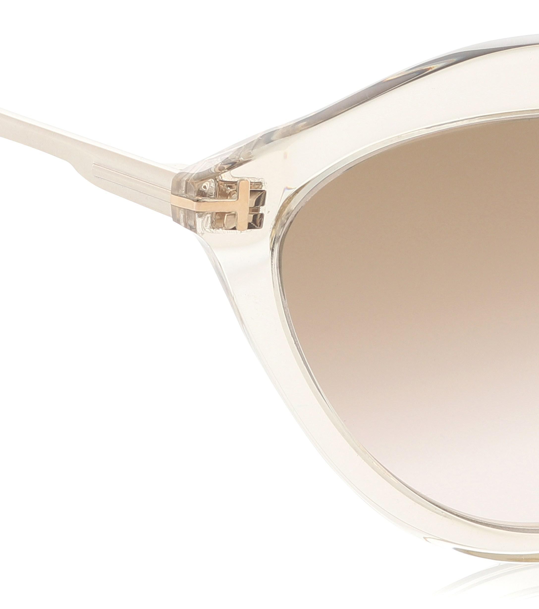 In Lyst Tom Brown Eye Cat Chloé Sunglasses Ford nwaUwqpC