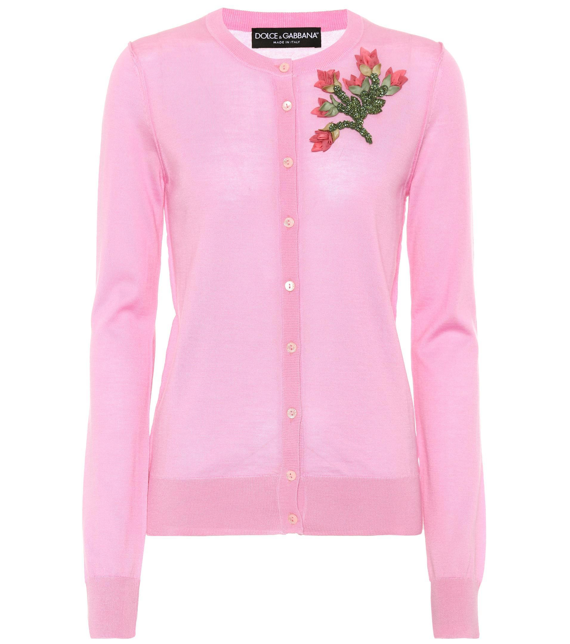 Dolce & Gabbana Cashmere Longline Cardigan Discount Best Store To Get 382JsVl4PM