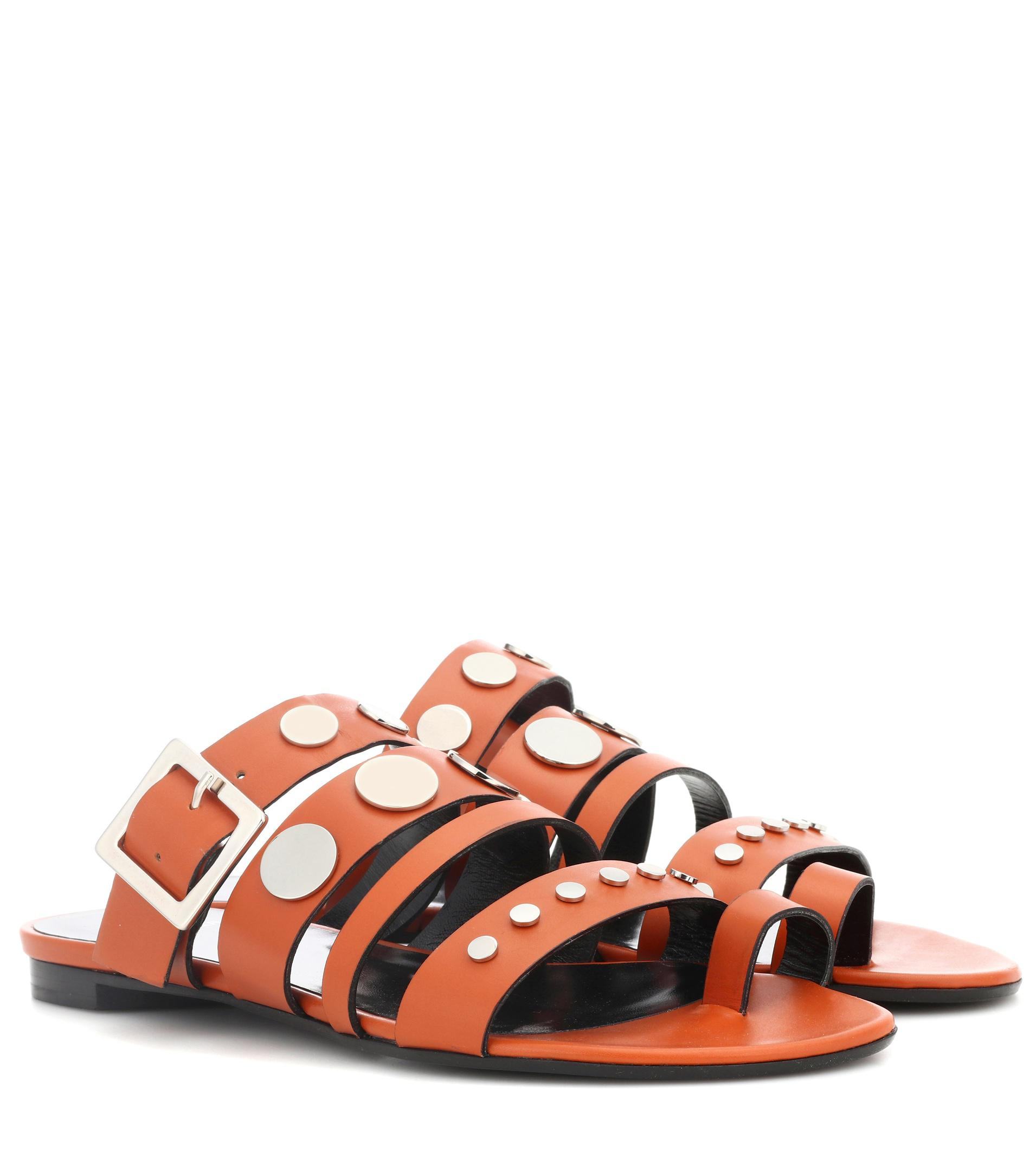 Dani sandals - Brown Pierre Hardy 6cWQgP