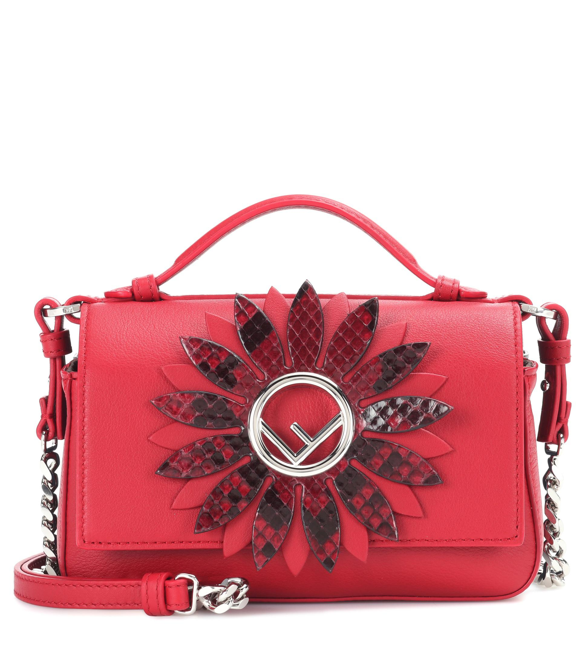 e6106b258039 Gallery. Previously sold at  Mytheresa · Women s Micro Bags Women s Fendi  Baguette ...