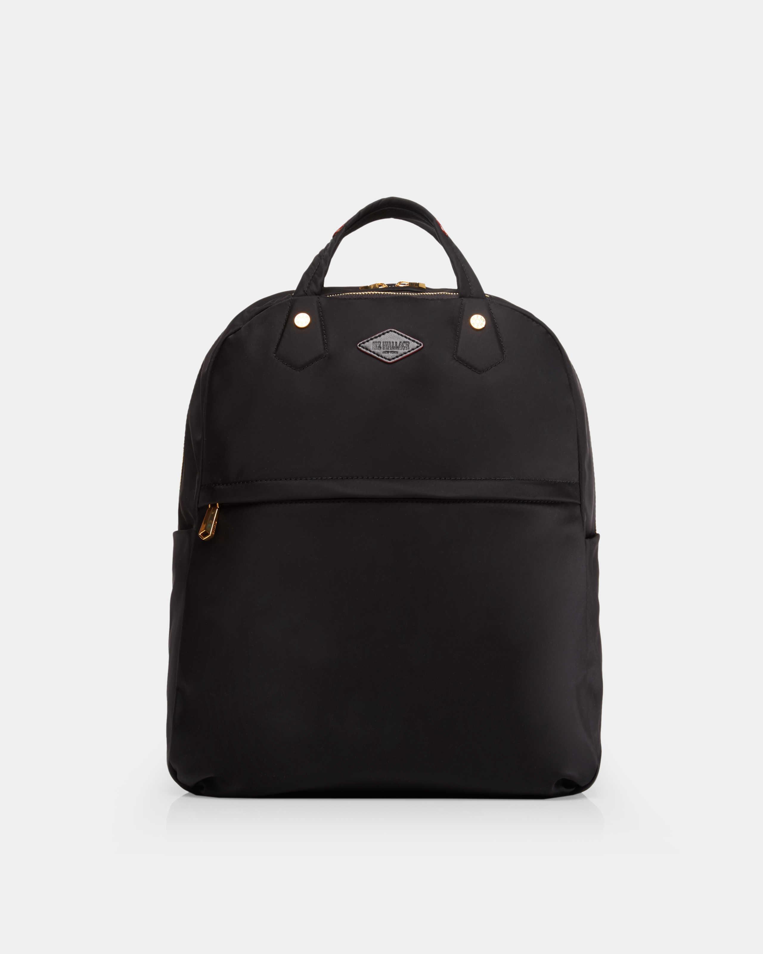 588c5b734ff8 MZ Wallace Soho Nylon Backpack in Black - Save 8% - Lyst