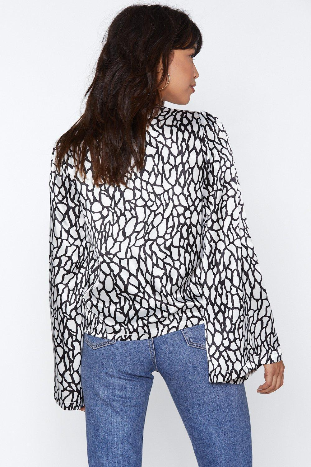 "Its Called Fashion People: Nasty Gal Synthetic ""it's Called Fashion Darling Pattern"