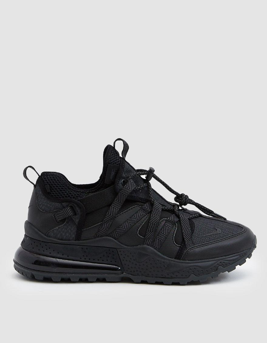 Lyst - Nike Air Max 270 Bowfin Sneaker in Black for Men f1a9e37f8