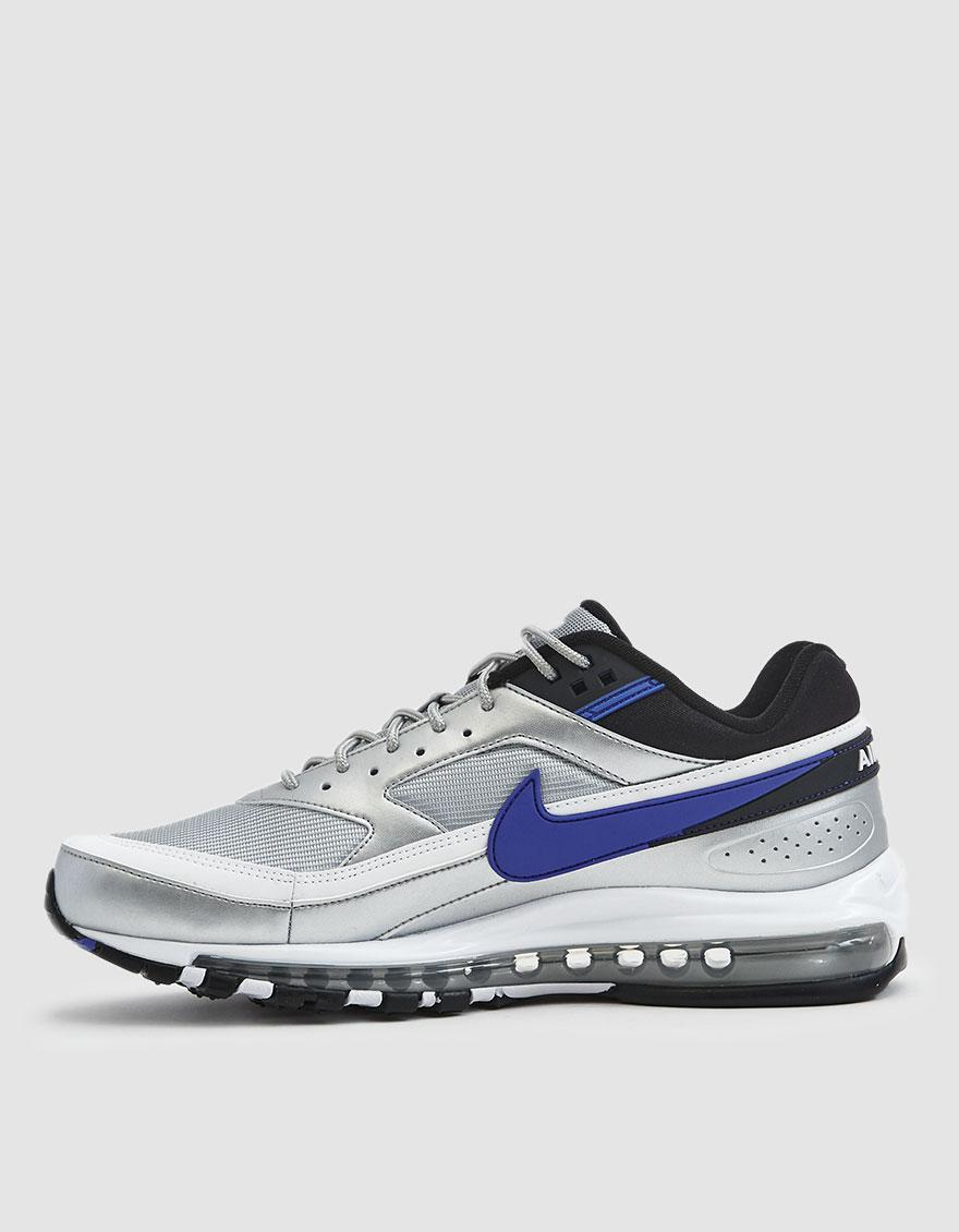 3393a775ee Lyst - Nike Air Max 97/bw Sneaker in Metallic for Men