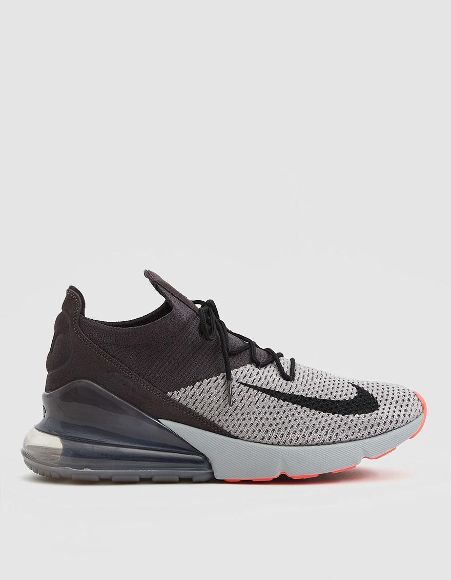 8598f949e770 Lyst - Nike Air Max 270 Flyknit Sneaker in Gray for Men