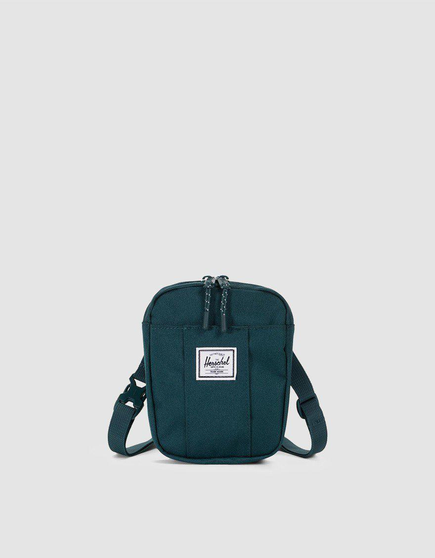 Herschel Supply Co. Cruz Crossbody Bag in Blue - Lyst 92a449792a97b