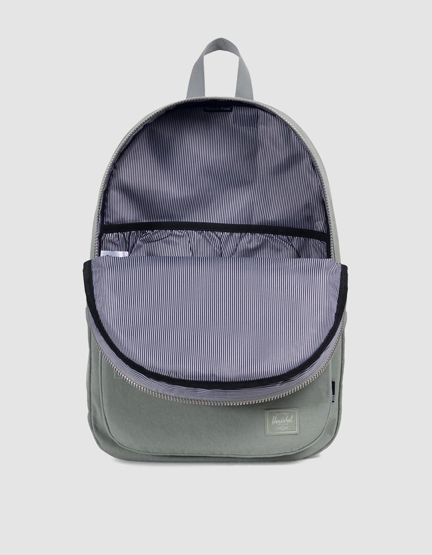 d374f50827f Lyst - Herschel Supply Co. Lawson Backpack in Gray