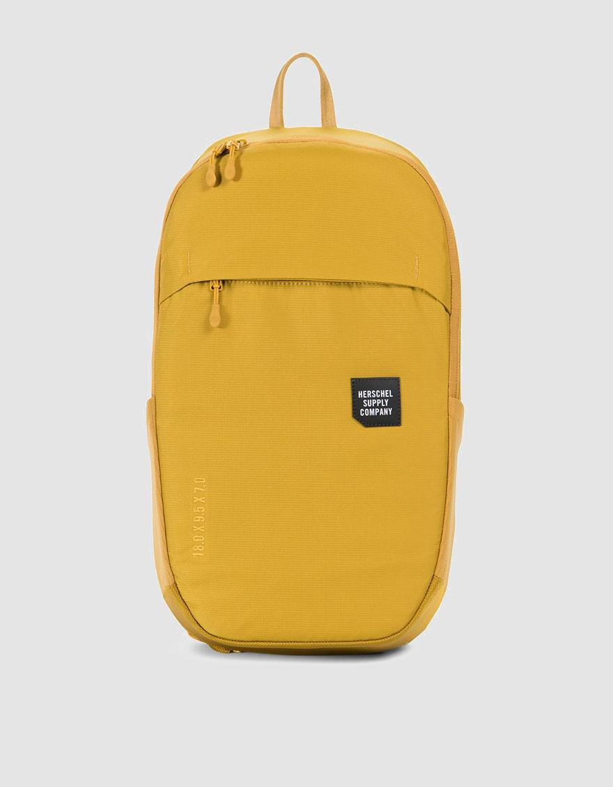 df2183072fbb Herschel Supply Co. Mammoth Medium Bag in Yellow for Men - Lyst