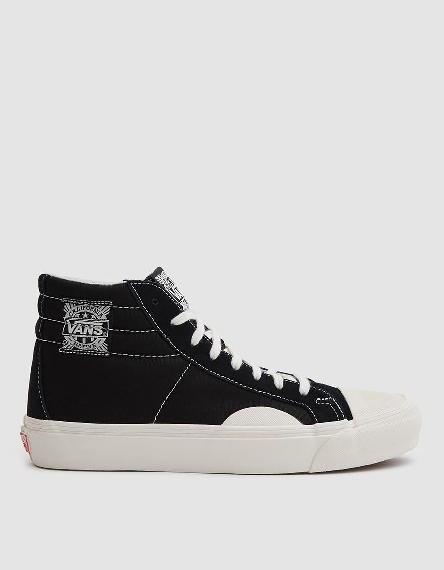 Mens OG Style 238 LX Sneakers Vans 9cOA7Snxsr