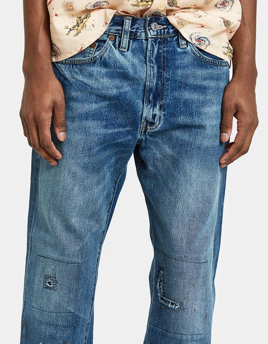 Jeans Blue 1954 In 501 Lyst Men Levi's For agFqRPnUnw