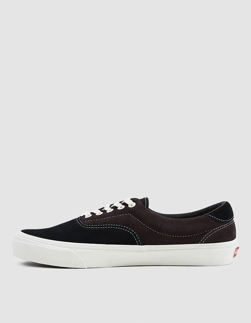 3e4a8804b5cef6 Lyst - Vans Og Era Lx Suede Sneaker in Black for Men