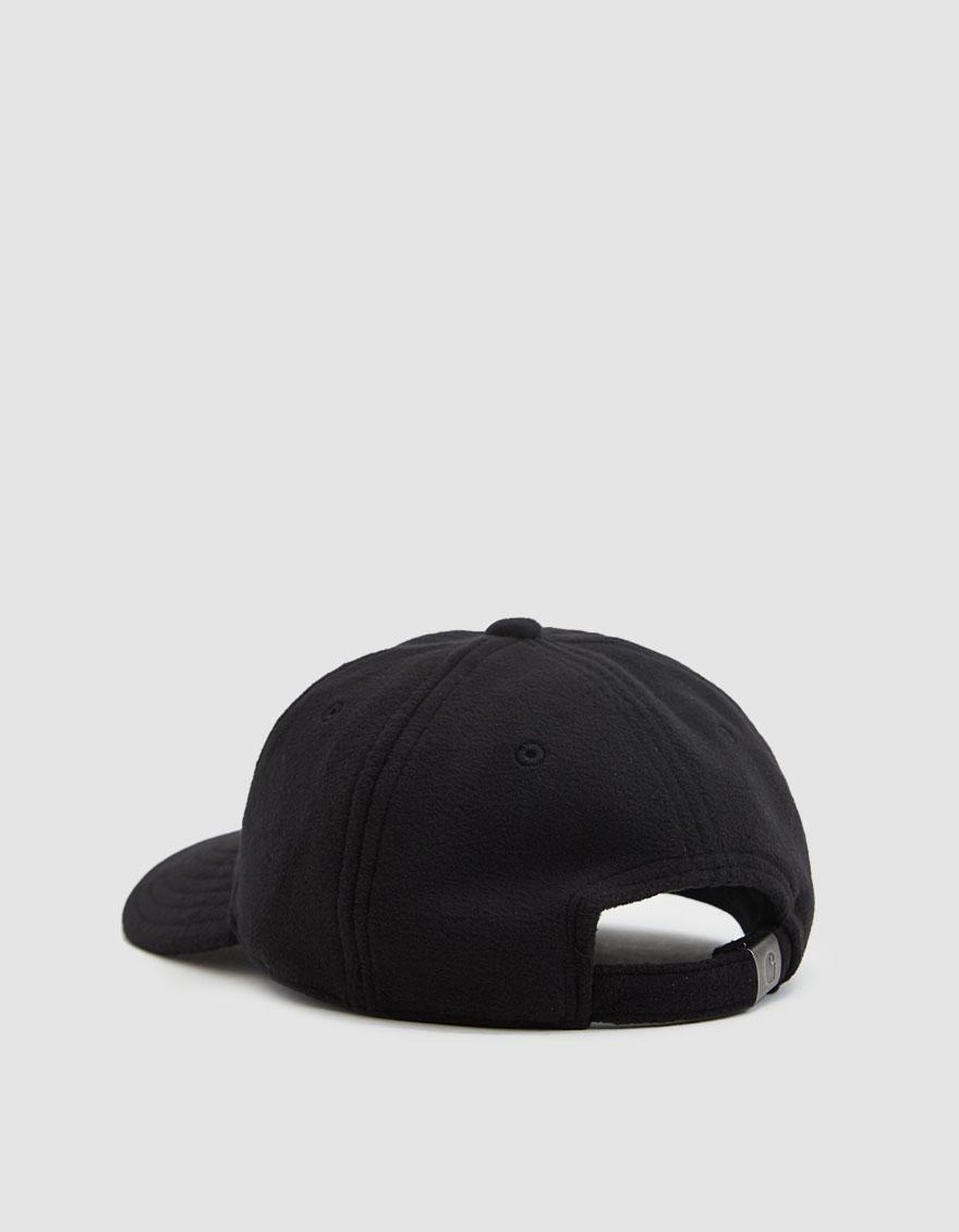 1b663756db9 Lyst - Carhartt WIP Bold Script Cap in Black for Men