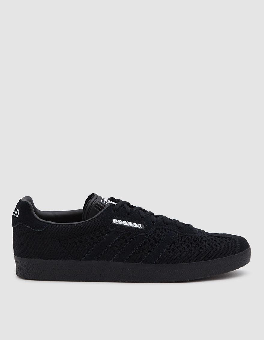mens black adidas gazelle