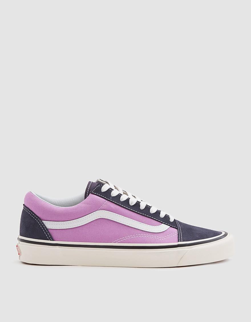 Best Cheap Online Anaheim Old Skool Trainers In Og Navy And Lilac - Navy/lilac Vans Clearance Cheapest Price Cheap Find Great Collections Sale Online r7BVX