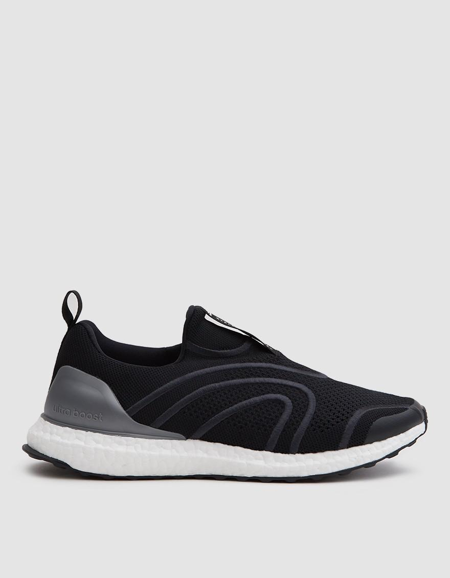 93497c1843262 adidas By Stella McCartney Ultra Boost Uncaged Sneakers in Black - Lyst