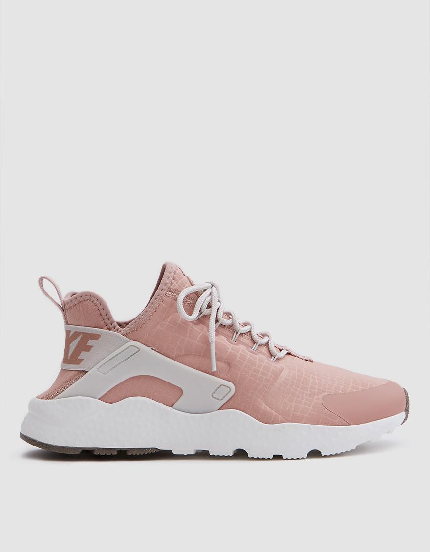 Lyst Nike Air Huarache Run Ultra in Rose