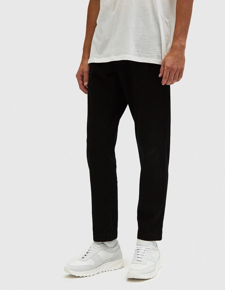Archives straight leg trousers - White Études Studio Cheap Sale 2018 New FvHyfIJ1SJ