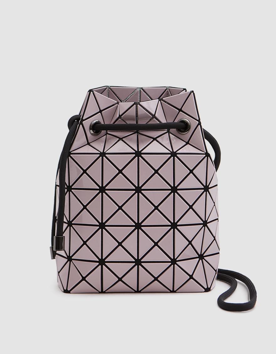 6c6244c0afd Lyst - Bao Bao Issey Miyake Wring Bag in Pink