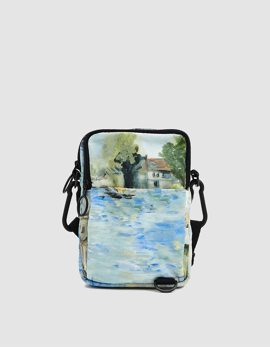 97d9c593049 Lyst - Off-White c o Virgil Abloh Multicolored Lake Hip Bag for Men