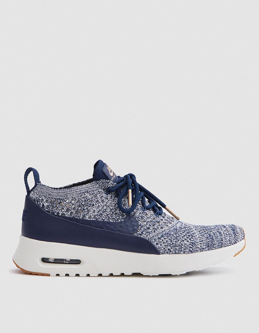 Nike. Men's Blue Air Max Thea ...