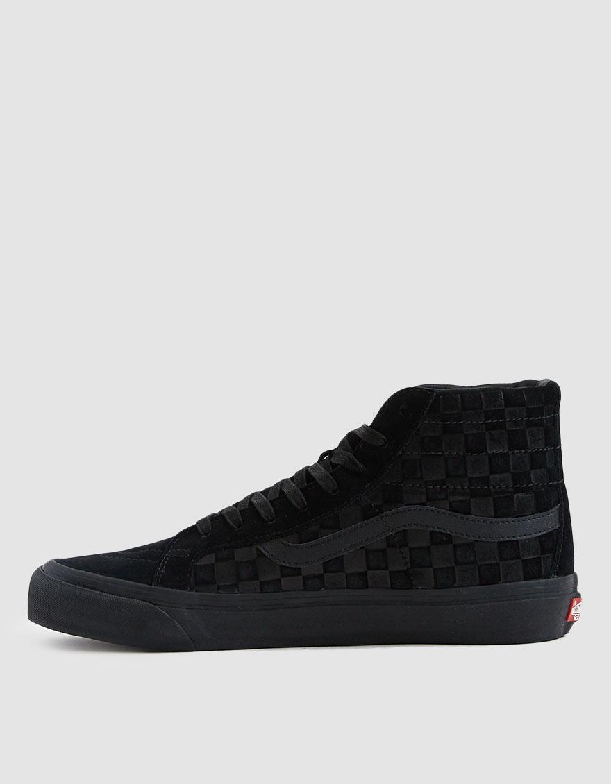 4642168d5ba Lyst - Vans Og Sk8-hi Gtx Lx Sneaker in Black for Men