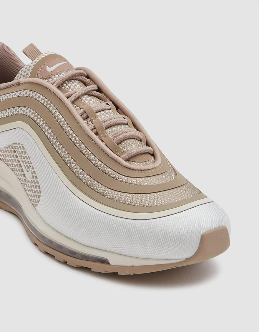 76b48f43daa18 Nike Air Max 97 Ul '17 Shoe In Sand/sail Sand in Natural for Men - Lyst