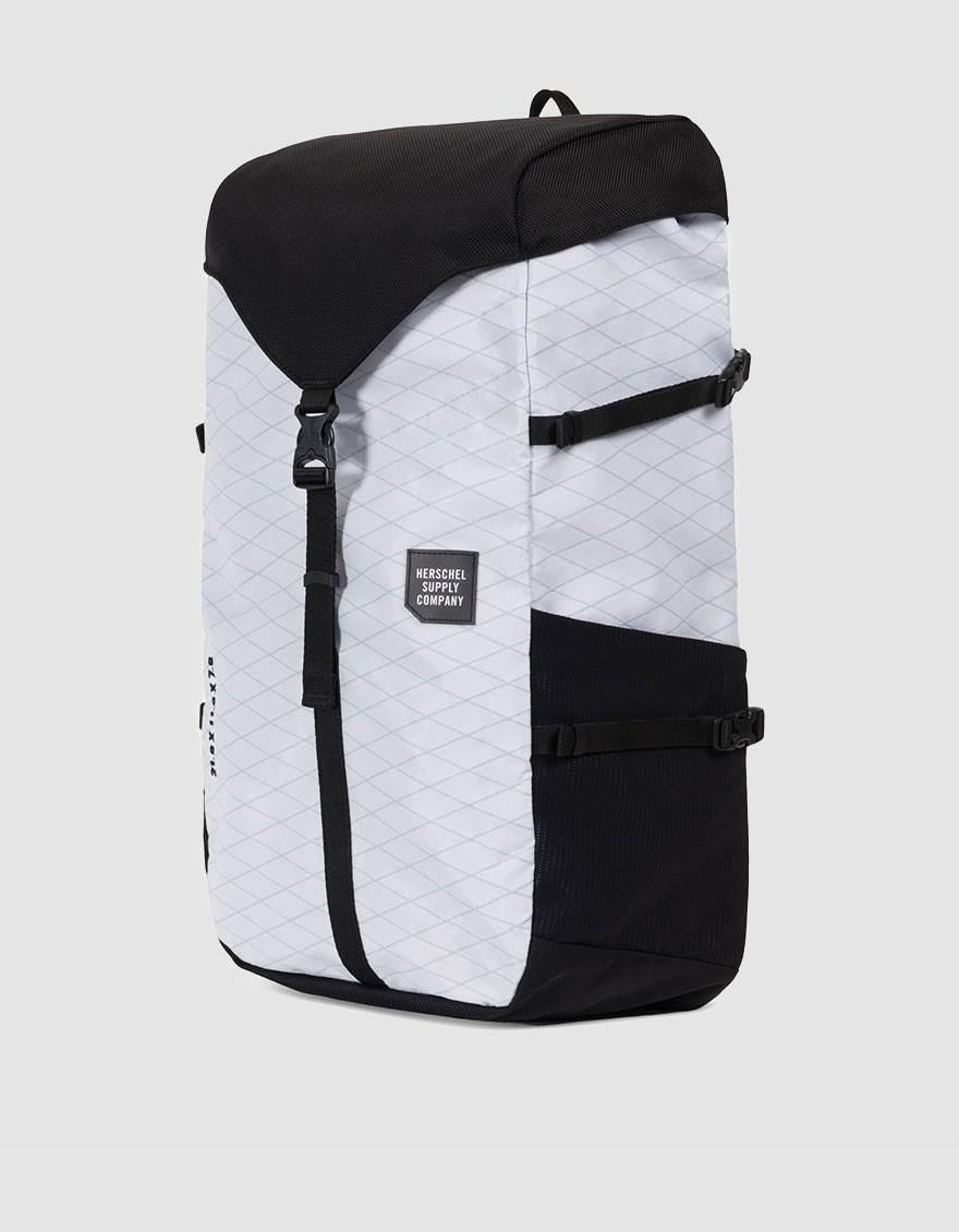 Lyst - Herschel Supply Co. Sailcloth Trail Barlow Large Backpack for Men aeb0849a6fa67