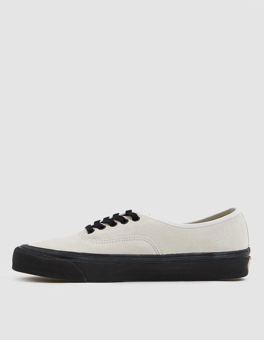 820ff61f63ed20 Vans Authentic 44 Dx Anaheim Factory Sneaker in White for Men - Lyst
