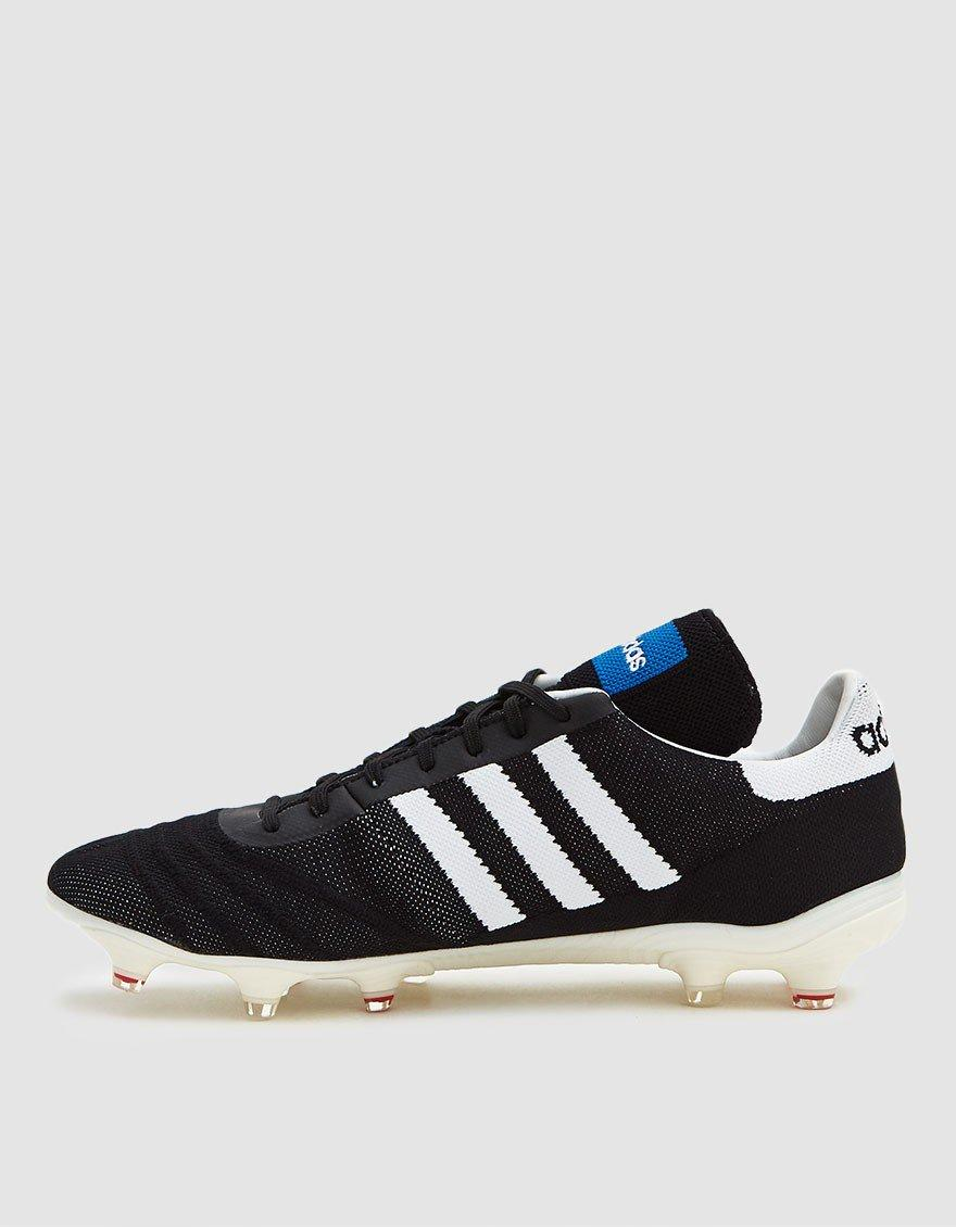 e9a8c7ce4276 adidas Copa Mundial 70th Year Firm Ground Cleats in Black for Men - Lyst