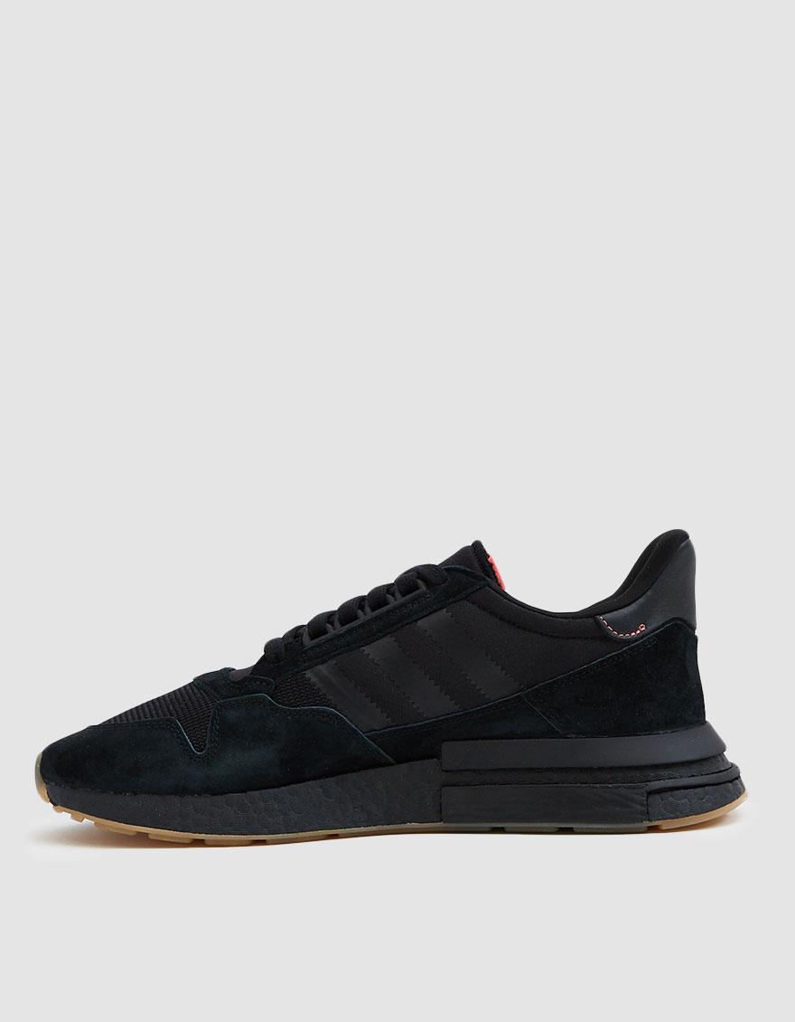 3e2ec999e074 Lyst - adidas Zx 500 Rm Sneaker in Black for Men