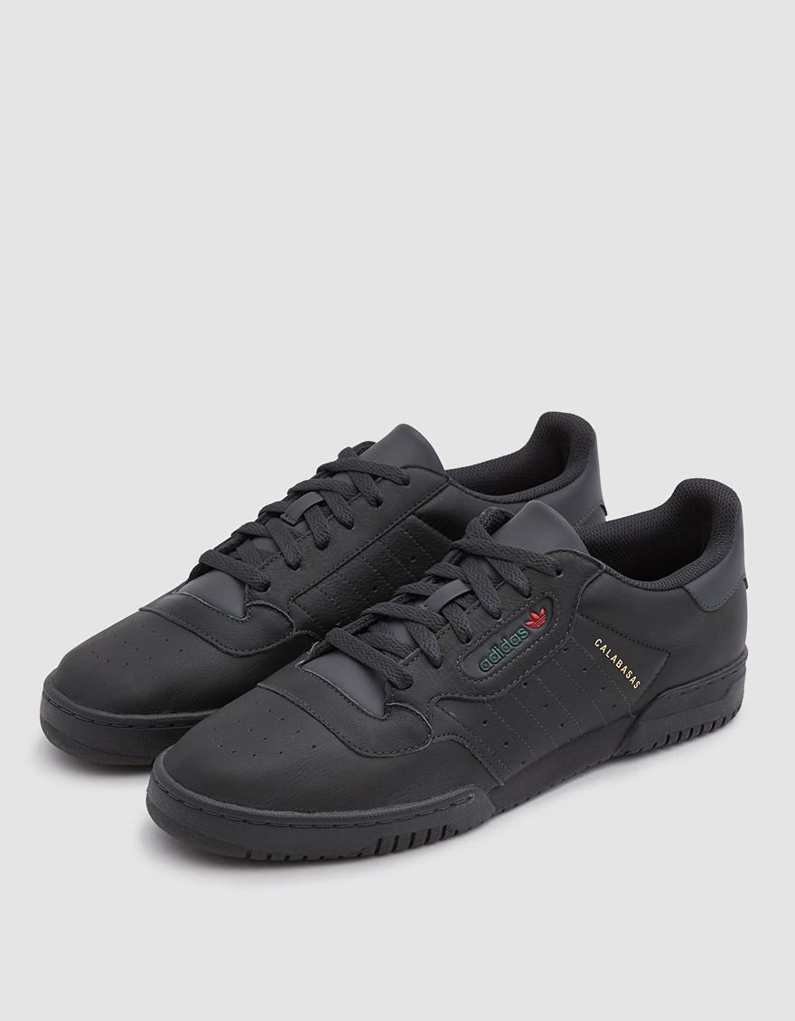 413481ab88b6f ... Yeezy Powerphase Sneaker for Men - Lyst. View fullscreen