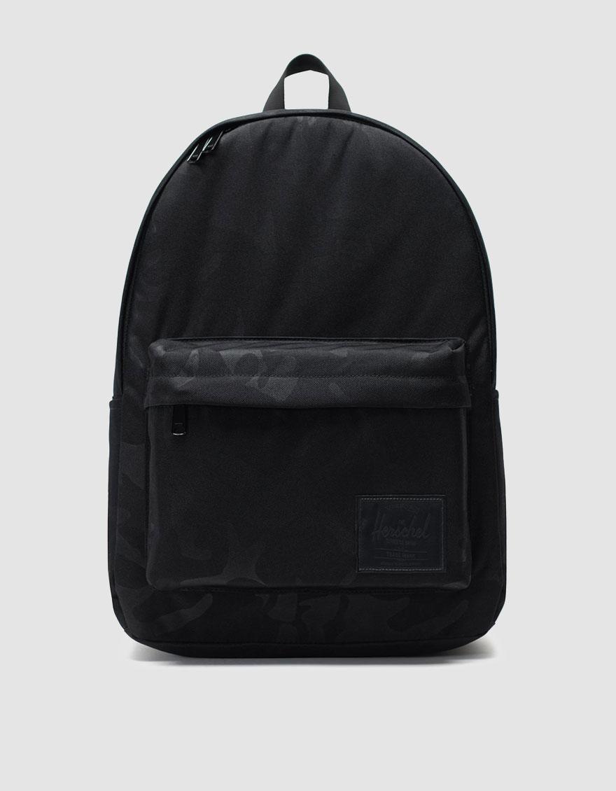 dba635025103 Lyst - Herschel Supply Co. Delta Classic Xl Backpack in Black for Men