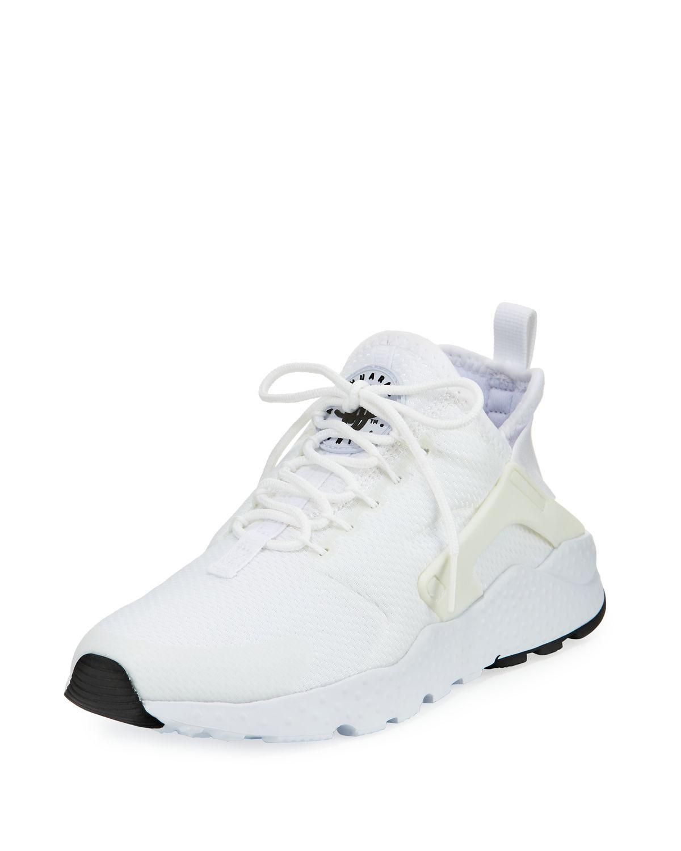 Lyst Nike Women's Air Huarache Run Ultra Sneaker in White